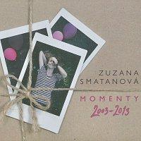 Zuzana Smatanová – Momenty 2003-2013 – CD