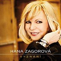 Hana Zagorová – Vyznání – CD