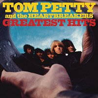 Tom Petty And The Heartbreakers – Greatest Hits – CD
