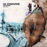 Radiohead – OK Computer OKNOTOK 1997 2017 – CD
