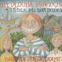 Různí interpreti – Lindgrenová: Pipi Dlouhá punčocha – CD