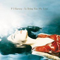 PJ Harvey – To Bring You My Love – LP