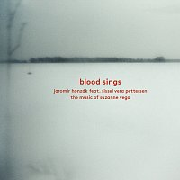Jaromír Honzák – Blood Sings – CD
