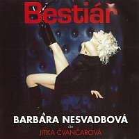 Jitka Čvančarová – Nesvadbová: Bestiář – CD