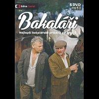 Různí interpreti – Bakaláři - Nejlepší bakalářské příběhy od A do Z – DVD