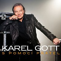 Karel Gott – S pomocí přátel – CD