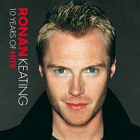 Ronan Keating – 10 Years Of Hits [Non EU Version] – CD