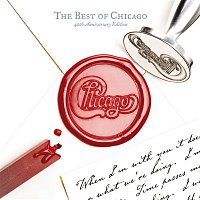 Chicago – The Best of Chicago, 40th Anniversary Edition – CD