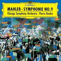 Chicago Symphony Orchestra, Pierre Boulez – Mahler: Symphony No.9 – CD