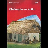 Různí interpreti – Chaloupka na vršku – DVD