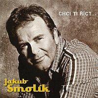 Jakub Smolík – Chci ti říct... – CD