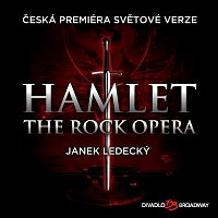Různí interpreti – Muzikál: Hamlet (The Rock Opera) – CD