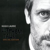 Hugh Laurie – Let Them Talk (Special Edition) – CD+DVD