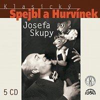 Divadlo S+H – Klasický Spejbl a Hurvínek Josefa Skupy – CD