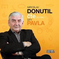 Miroslav Donutil – Povídky Oty Pavla – CD-MP3