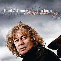 Pavel Žalman Lohonka – Mezi kameny – CD+DVD