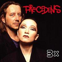 Bára Basiková, Precedens – Precedens 3x – CD