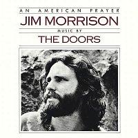 Jim Morrison, Music By The Doors – An American Prayer – CD