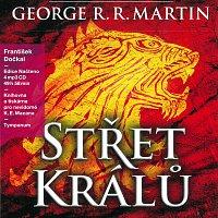 František Dočkal – Hra o trůny II - Střet králů (MP3-CD) – CD-MP3