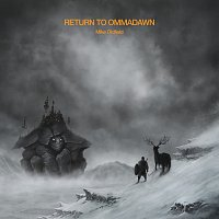 Mike Oldfield – Return To Ommadawn – CD