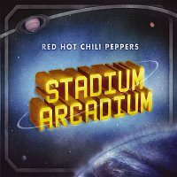 Red Hot Chili Peppers – Stadium Arcadium – CD