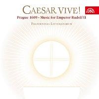 Fraternitas litteratorum, Martin Horyna – Caesar vive! Hudba na dvoře císaře Rudolfa II. – CD