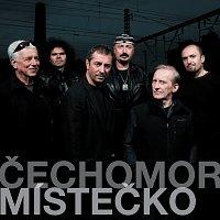 Čechomor – Mistecko [Reissue] – CD