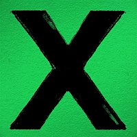 Ed Sheeran – x (Deluxe Edition) – CD