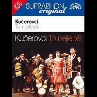 Kučerovci – To nejlepší / Supraphon - Original – CD