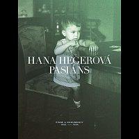 Hana Hegerová – Pasiáns / Písně a dokumenty 1962-1994 – DVD