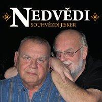 Jan Nedvěd, František Nedvěd – Souhvezdi jisker – CD