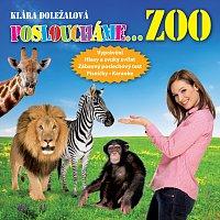 Klára Doležalová – ZOO (Posloucháme...) – CD