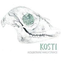 Kolektivní Halucinace – Kosti – CD