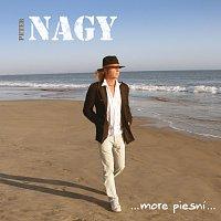 Peter Nagy – More piesní. Hity a srdcovky Zlatá kolekce – CD