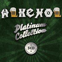 Alkehol – Platinum Colection – CD
