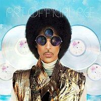 Prince – ART OFFICIAL AGE – LP