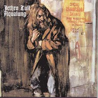 Jethro Tull – Aqualung – CD