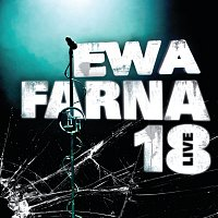 "Ewa Farna – ""18"" LIVE – CD+DVD"