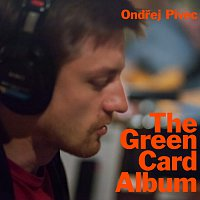 Ondřej Pivec – The Green Card Album – CD