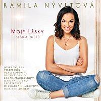 Kamila Nývltová – Moje lásky – CD