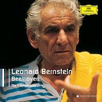 Wiener Philharmoniker, Leonard Bernstein – Beethoven: The 9 Symphonies [5 CD's] – CD