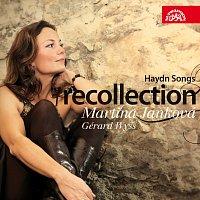 Martina Janková – Recollection. Písně Josepha Haydna – CD