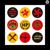 Hudba Praha – All The Best – CD