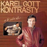 Karel Gott – Kontrasty, ...a to mám rád + bonusy (Komplet 25/26) – CD
