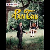 Různí interpreti – Pan Tau (remastrovaná verze) – DVD