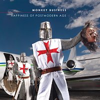 Monkey Business – Happiness Of Postmodern Age – CD