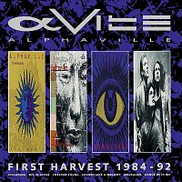 Alphaville – First Harvest 1984-1992 – CD