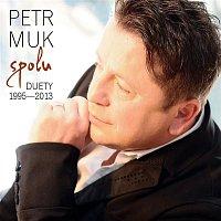 Petr Muk – Spolu – CD