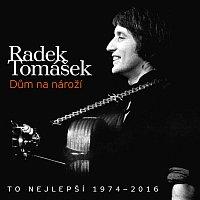 Radek Tomášek – Dům na nároží - To nejlepší 1974-2016 – CD