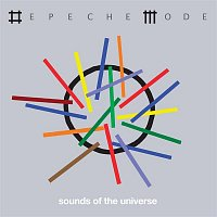 Depeche Mode – Sounds Of The Universe – LP
